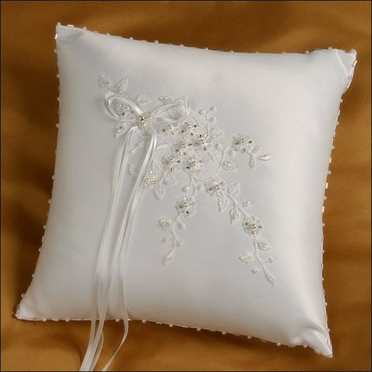 Add more floral accents to your wedding day with the Grace Wedding Accessory Collection. This...