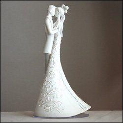 Tmx 1264517533793 WeddingcaketopperLanguageofLove Deshler wedding favor