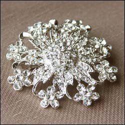 Tmx 1264517534574 Elegancebrooch Deshler wedding favor