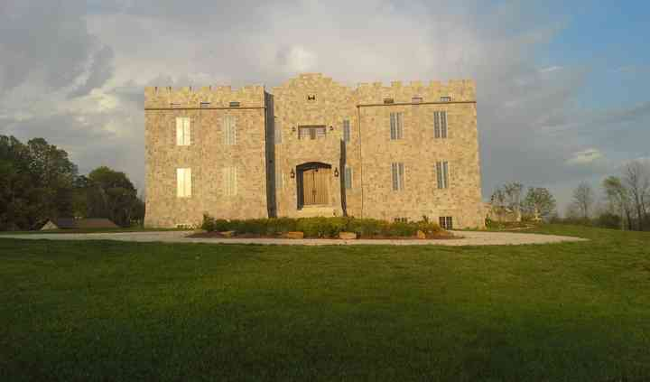Clayshire Castle