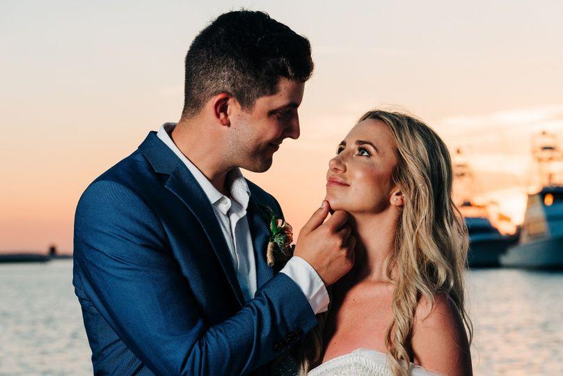 Wedding in Sandestin, Florida