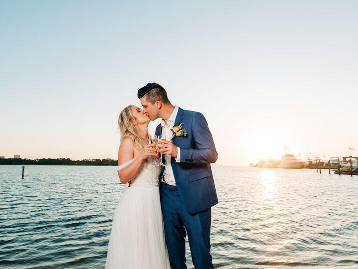 Tmx 4437brookezach Destination Florida Wedding 51 996709 1559159432 Corpus Christi, TX wedding photography