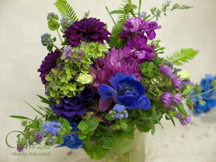 Tmx 1355262139897 Weedweavers42 Wakefield, Rhode Island wedding florist