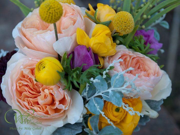 Tmx 1355262143323 Weedweavers48 Wakefield, Rhode Island wedding florist
