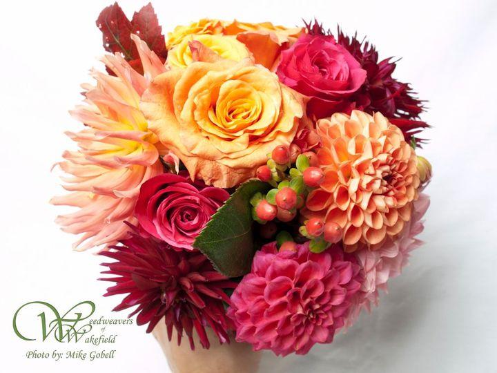Tmx 1355262144952 Weedweavers69 Wakefield, Rhode Island wedding florist