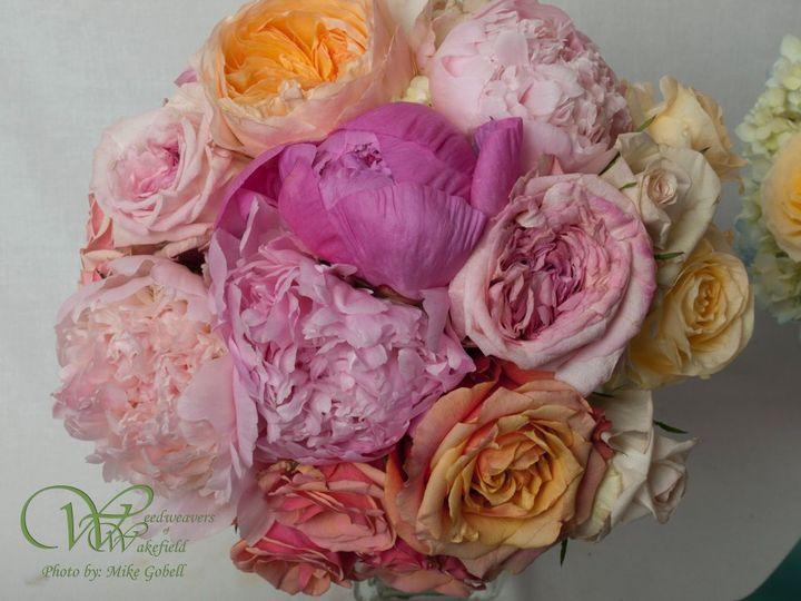 Tmx 1355262151375 Weedweavers423 Wakefield, Rhode Island wedding florist