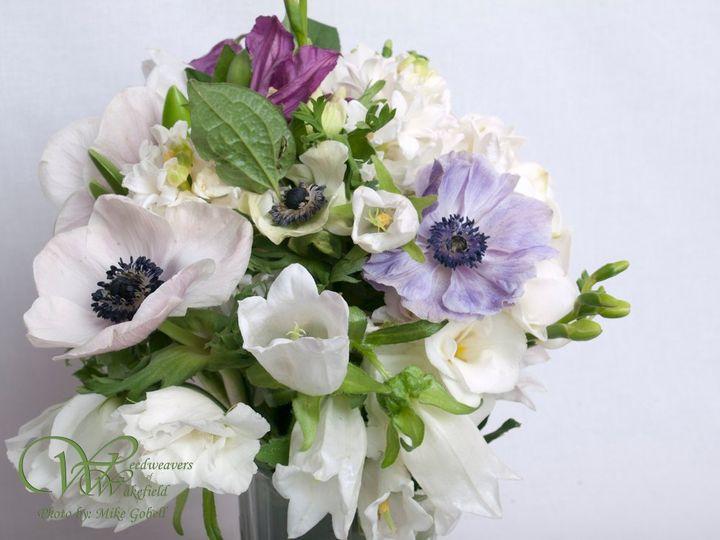 Tmx 1355262154233 Weedweavers427 Wakefield, Rhode Island wedding florist