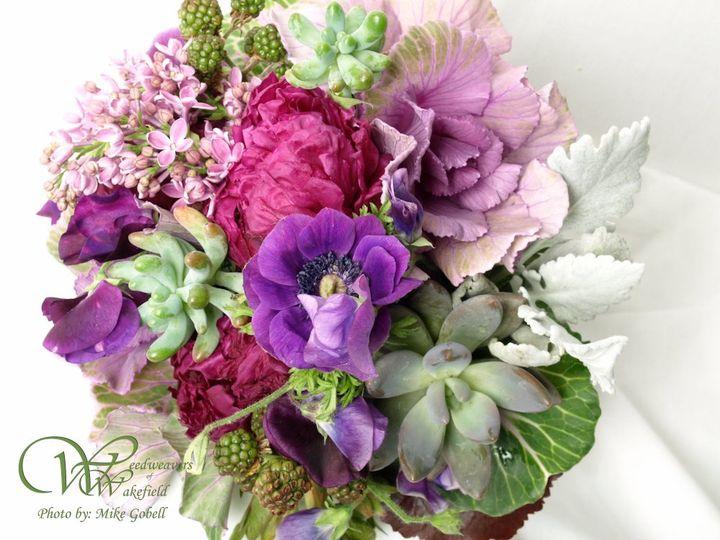 Tmx 1355262155777 Weedweavers435 Wakefield, Rhode Island wedding florist