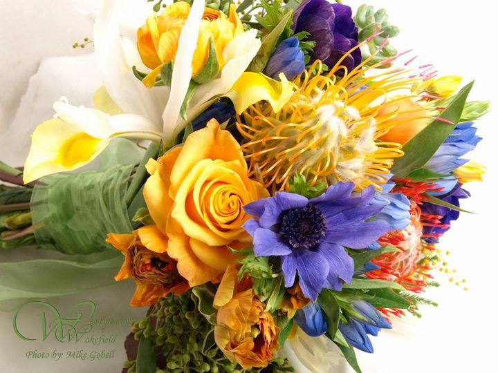 Tmx 1355262157495 Weedweavers439 Wakefield, Rhode Island wedding florist