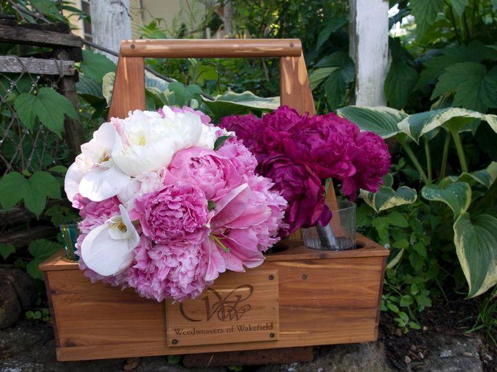 Tmx 1355262213817 6183631 Wakefield, Rhode Island wedding florist