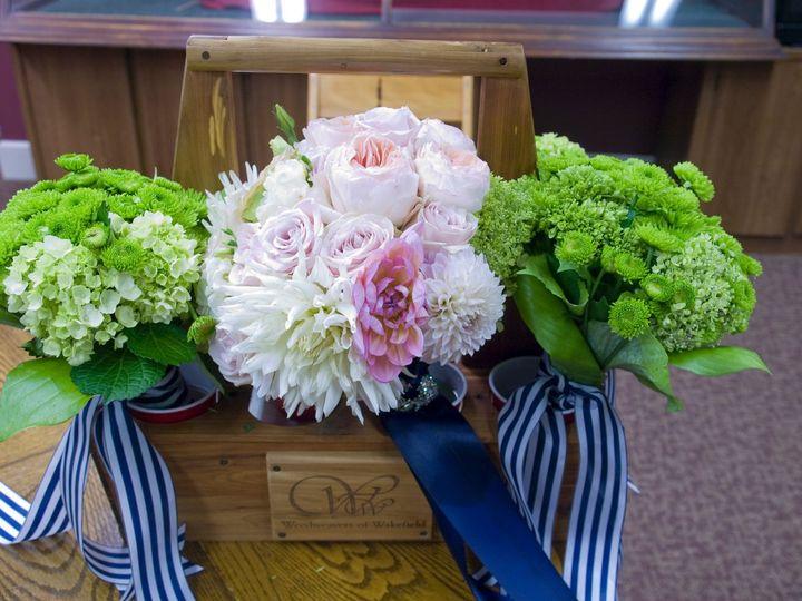 Tmx 1355262276449 7223854 Wakefield, Rhode Island wedding florist