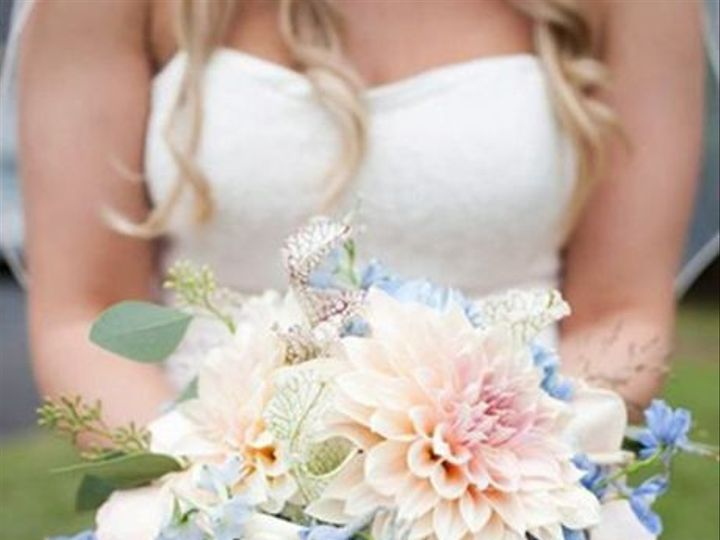 Tmx Hydrangea Bouquet 51 207709 158334253462541 Wakefield, Rhode Island wedding florist