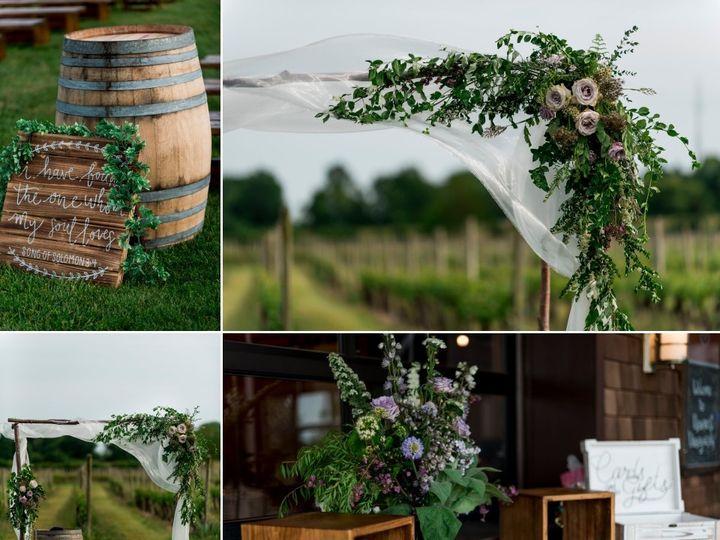 Tmx Newport Vineyards 0009 51 207709 158334317934229 Wakefield, Rhode Island wedding florist