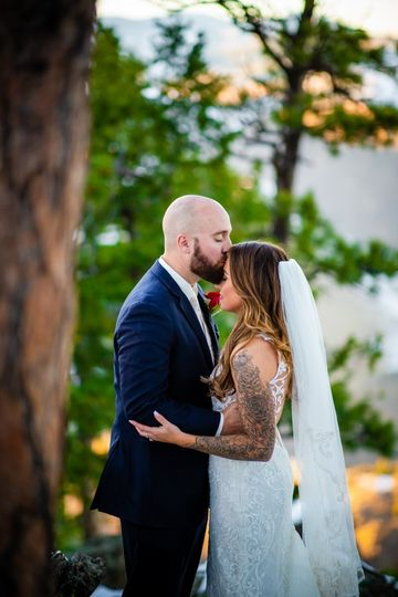 J Amado Wedding Photography