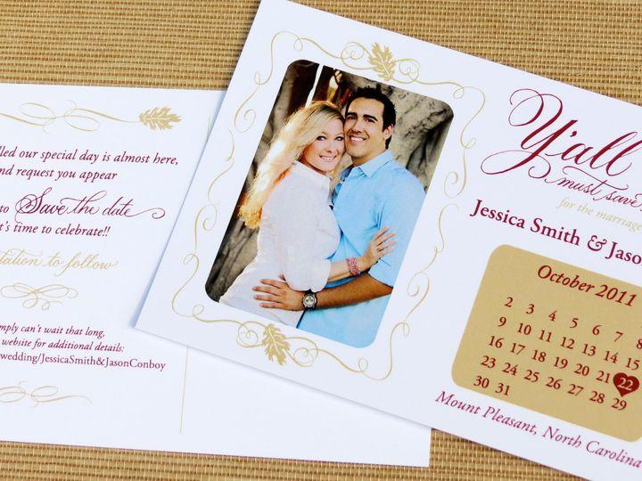 Tmx 1507309352805 Mmp Smith Std Winter Park, FL wedding invitation