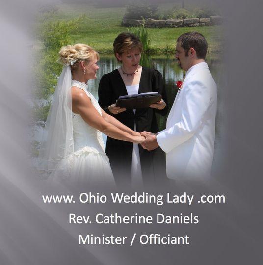 www.OhioWeddingLady.com