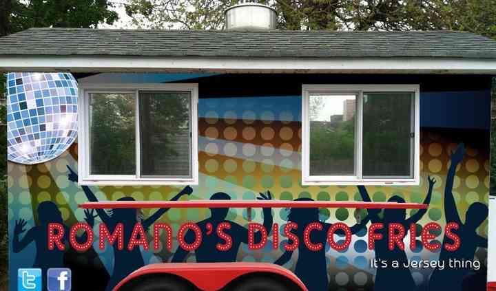 Romano's Disco Fries, LLC - Food Truck