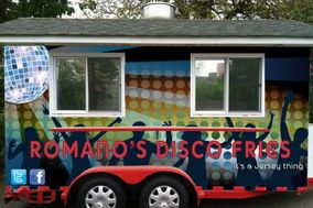 Romano's Disco Fries, LLC - Food Truck