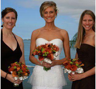 Bridal squad