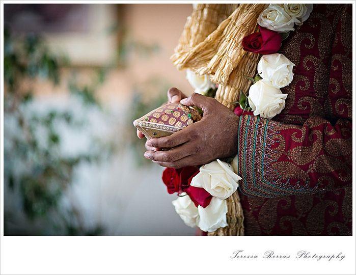 Virginia Multicultural Wedding Photographer