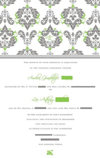 Delovely Designs Reviews Amp Ratings Wedding Invitations Texas