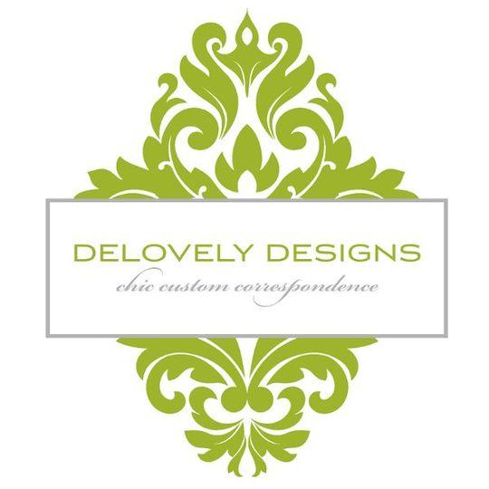 DelovelyDesignsLogo2011