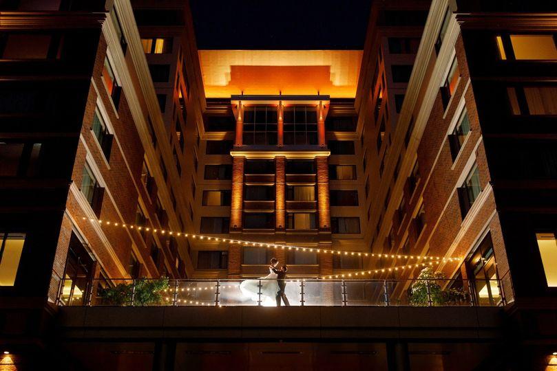 Mercer Terrace