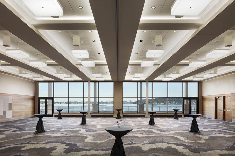 Lake Washington Ballroom