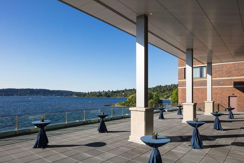 Lake Washington Terrace