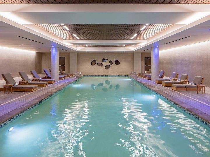 Tmx 1512670004918 Pool Renton, WA wedding venue