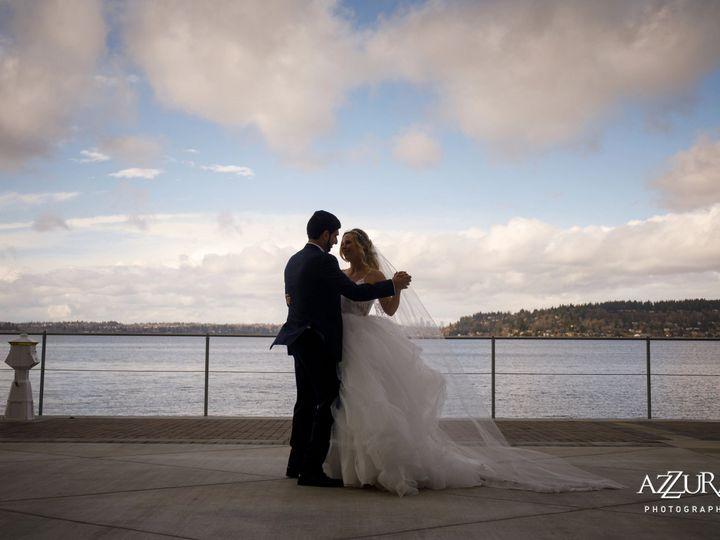 Tmx 1521218661 D9c62502c0104e89 1521218658 820a1d724837d0ef 1521218653317 41 Azzura Photograph Renton, WA wedding venue