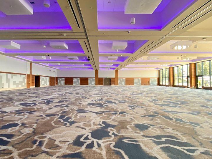 Tmx Social Distance Grand Ballroom 51 949709 159129726465023 Renton, WA wedding venue