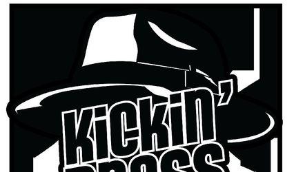 Kickin' Brass Band