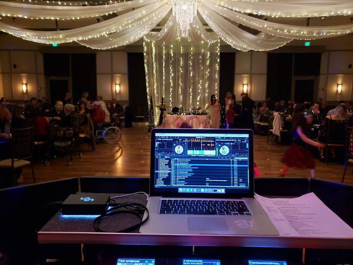 Event Hall Wedding