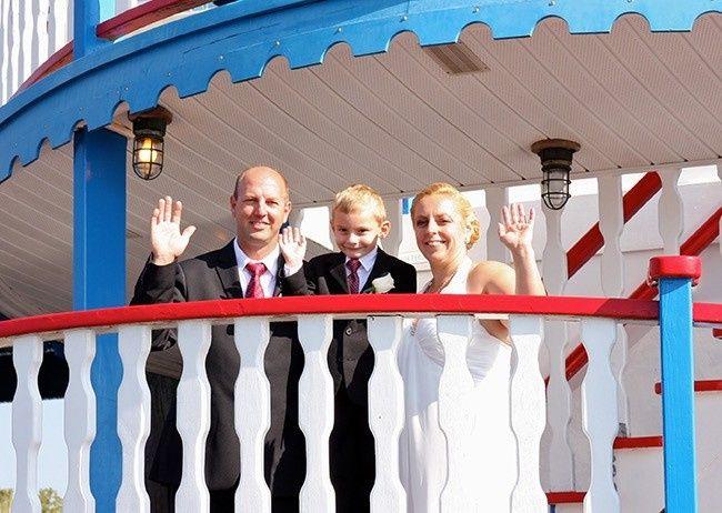 Tmx 1457982843739 Bridegroomchildbow Brielle, NJ wedding venue