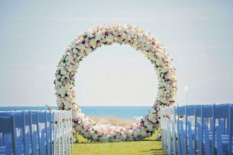 Circle Archway