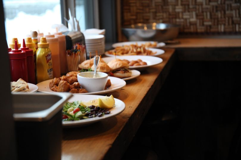 Fish and Chips Catering