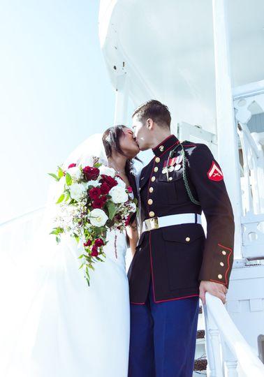 Talli & Wyatt's Wedding 2018