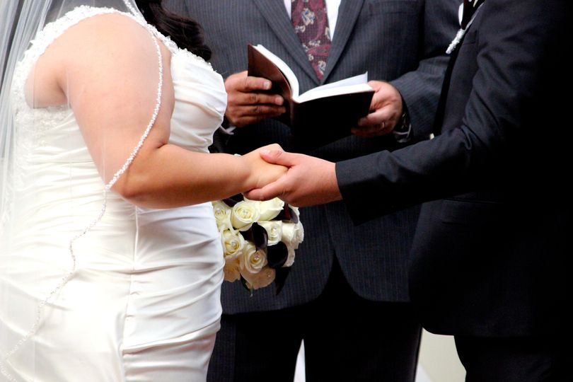 Nidia & Jorge's Wedding 2015