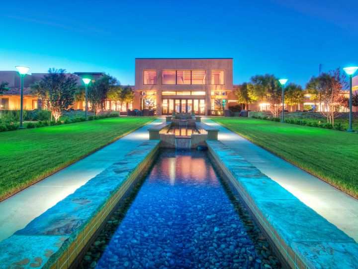Tmx 1445468388769 Clm Outdoor Rear 121 Brentwood, CA wedding venue