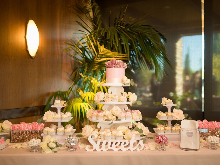 Tmx 1520996384 2c8649cca674981e 1520996382 8bf3ffb0084d746f 1520996372861 3 460 Alexa Bryan We Brentwood, CA wedding venue