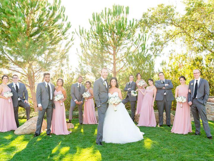 Tmx 1520996384 67eec89c9bc26aeb 1520996382 Be8488289785f824 1520996372847 1 142 Alexa Bryan We Brentwood, CA wedding venue
