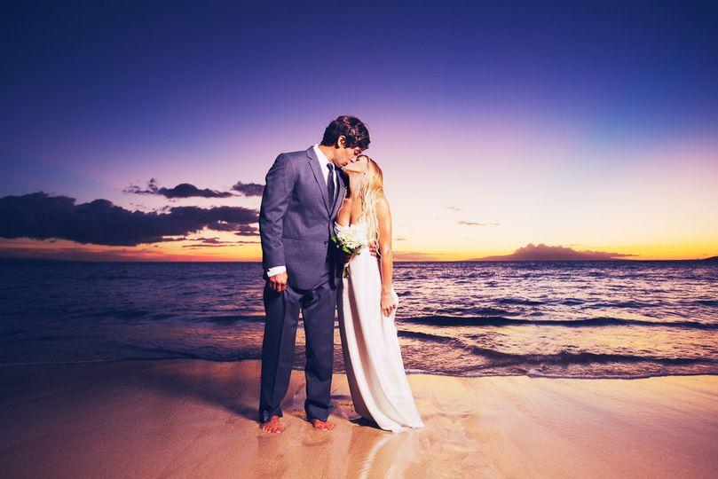 bigstock beautiful wedding couple brid 74349679