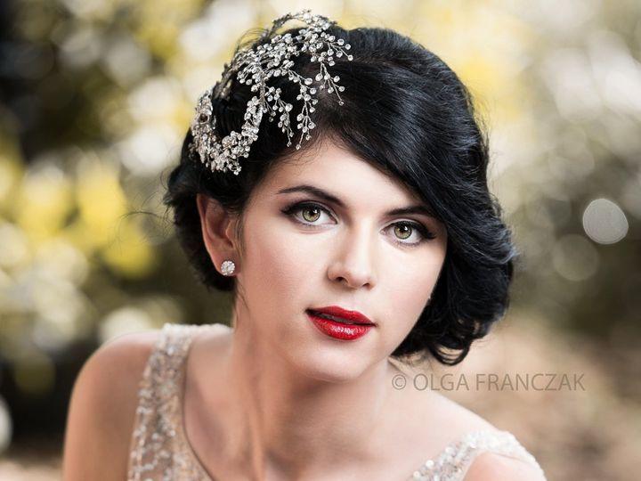 Tmx Gatsby Modern 12 51 1944809 158231796284041 West New York, NJ wedding beauty