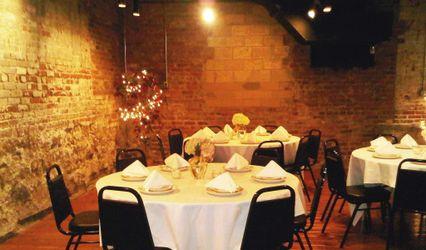 The Bushnell Banquet Center 1