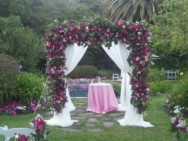 curtainswithfullflowers