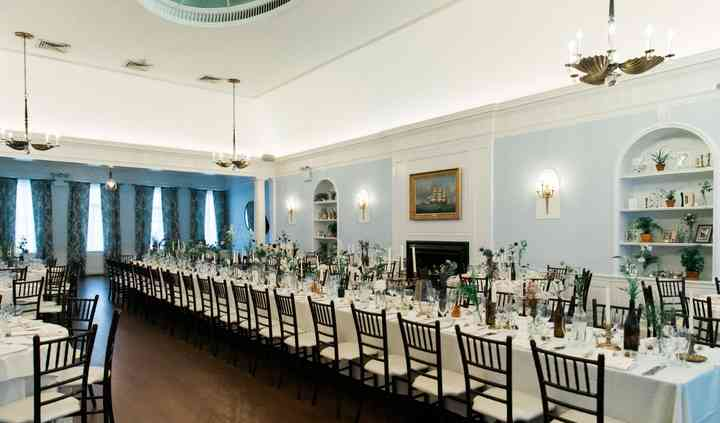 1 Hanover Square by Masterpiece Caterers