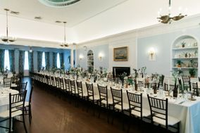One Hanover Square by Masterpiece Caterers