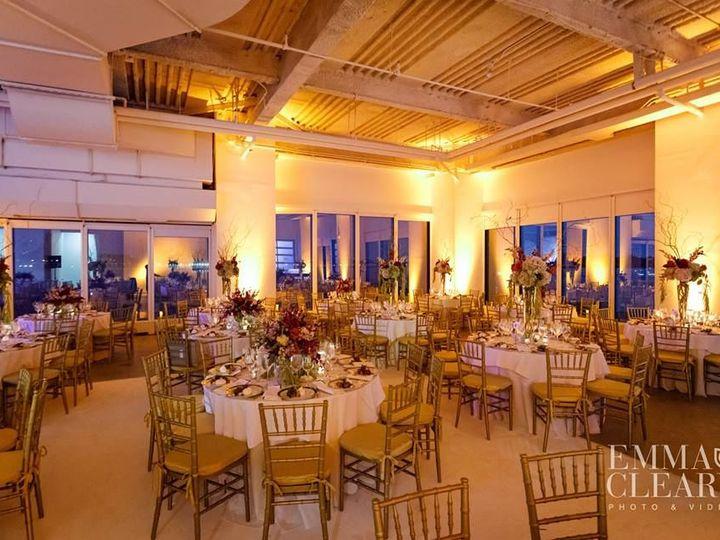 Tmx 1528385647 6f5d76bc90cecee4 1528385646 9c6dd7d7611a52d6 1528385644168 9 22491771 158449071 New York, New York wedding venue