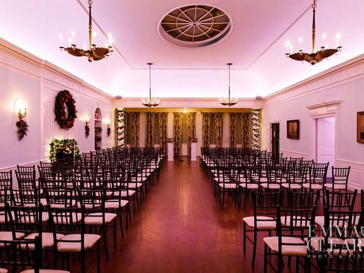 Tmx 1528385649 5848e6375c8bcc6a 1528385647 658fa83b4cce50b7 1528385644175 17 26239107 16725851 New York, New York wedding venue